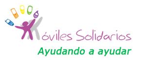 LOGO Móviles Solidarios