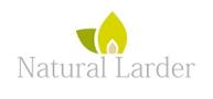 Logo Natural Larder